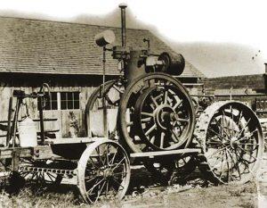 JohnFroelich-traktoru